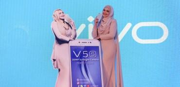 vivo V5s Siti Nurhaliza