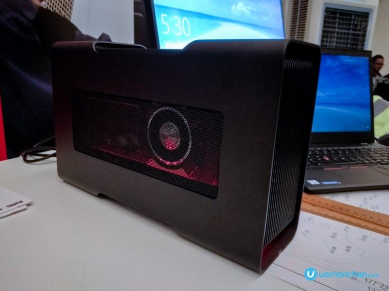 Lenovo Razer Core