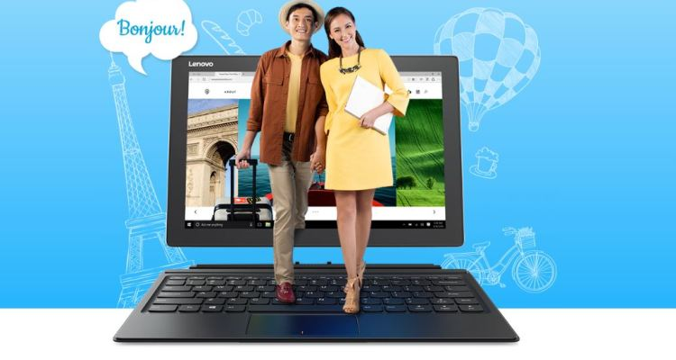 Lenovo Yoga Your Way