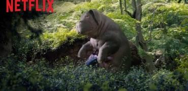 Netflix Okja Dolby Atmos