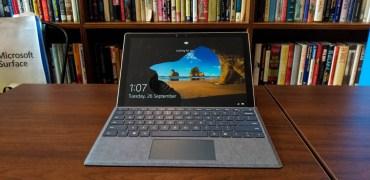 Microsoft Surface Pro Malaysia