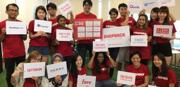 ShopBack 9.9 Cashback Day