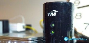 TM Unifi D-Link DIR-850L