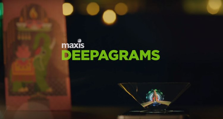 Maxis Deepagrams