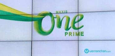 MaxisONE Prime