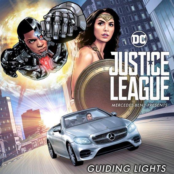 mercedes-benz-justice-league-comics-1