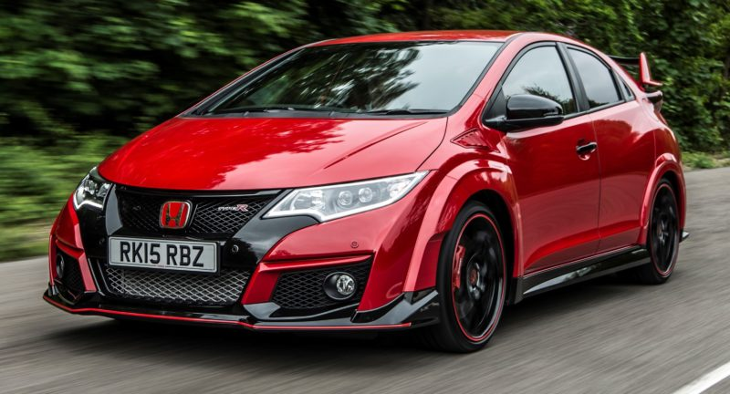 honda civic type r 20 years of awesomeness. Black Bedroom Furniture Sets. Home Design Ideas