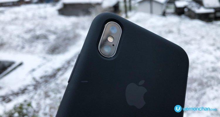 iPhone X best cases