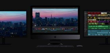 2017 iMac Pro