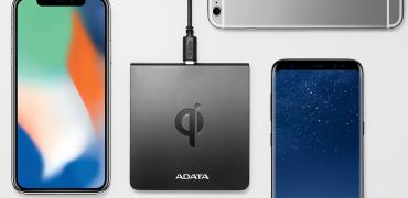 ADATA CW0050 wireless charger