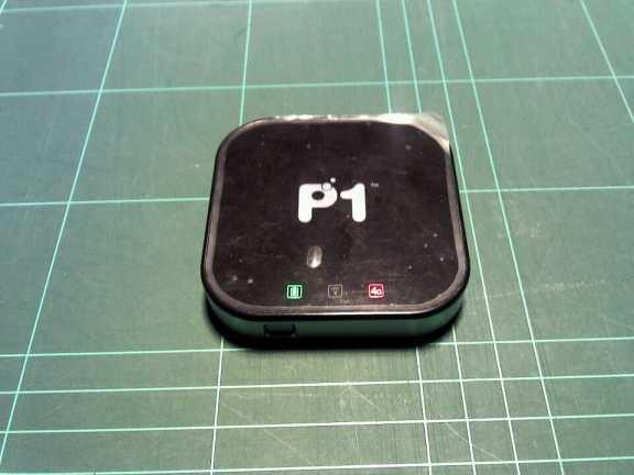 P1 MX230 modem