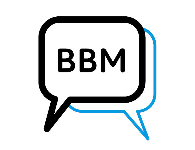 BlackBerry Releases BBM-Connected App Updates