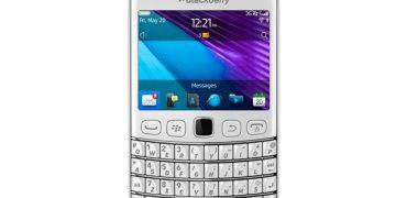 BlackBerry-Bold-9790 White