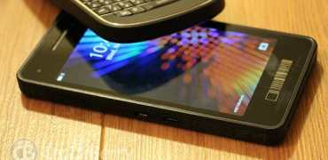 BB Dev Alpha C. Image credit: berryreview.com