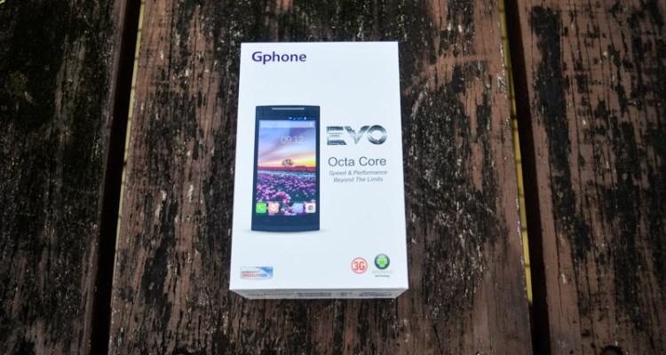 GPhone EVO
