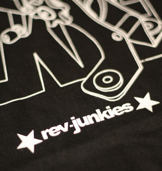 Rev-Junkies