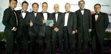 YTL COMMUNICATIONS WINS 2012 FROST & SULLIVAN ASIA PACIFIC ICT AWARDS ³MOST INNOVATIVE SERVICE PROVIDER OF THE YEAR