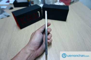 Lenovo K900 Review