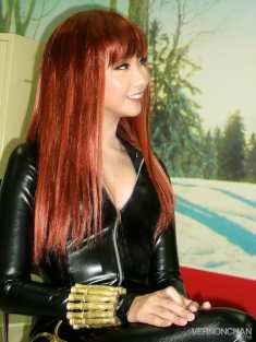 MGCCon 2012 - Alodia Gosiengfiao 6