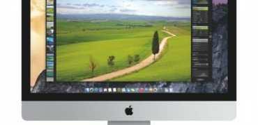 Photos app fr OSX
