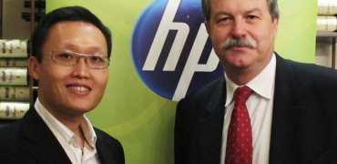 Richard Archdeacon & Wong Loke Yeow