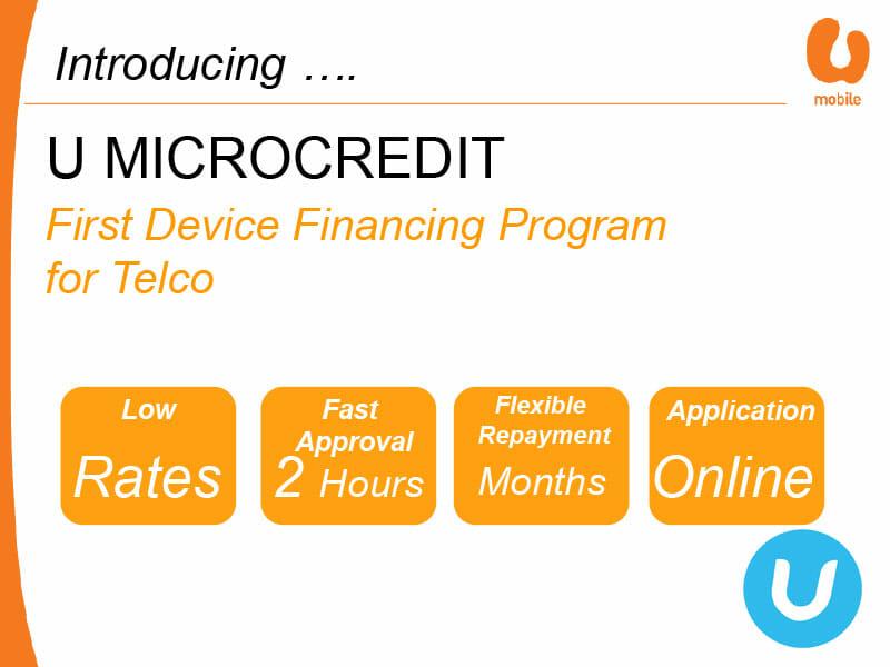 U MicroCredit