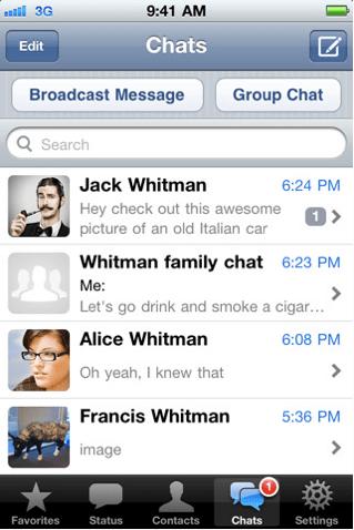 WhatsApp-screenshot