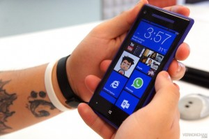 Windows Phone 8 Preview