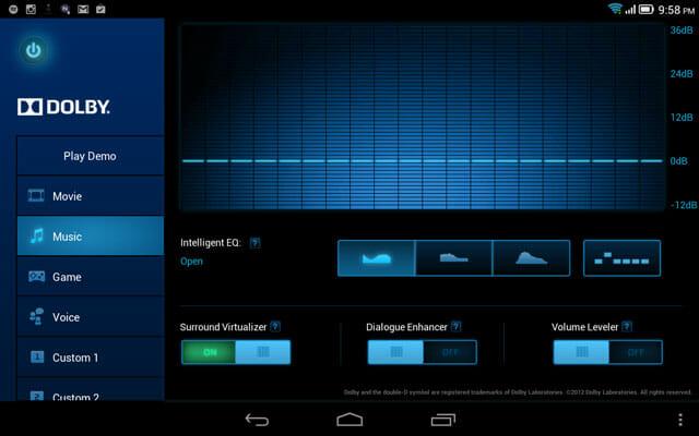 Yoga Tablet 8 snap
