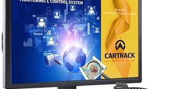 Cartrack INTEGRATE