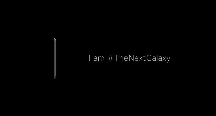 #TheNextGalaxy: Samsung GALAXY S6