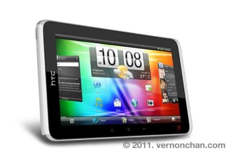 HTC Flyer_D-LR