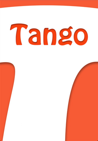 Tango iPhone Screenshot 5
