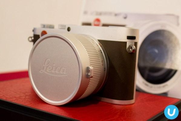 Leica X