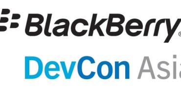 BB DevCon Asia 2011