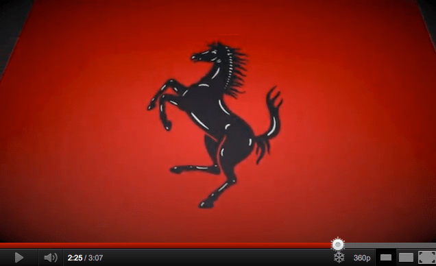 Trofeo Pirelli Ferrari 458 Challenge