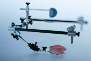 BPS precision dentures at Vernon Denture Clinic