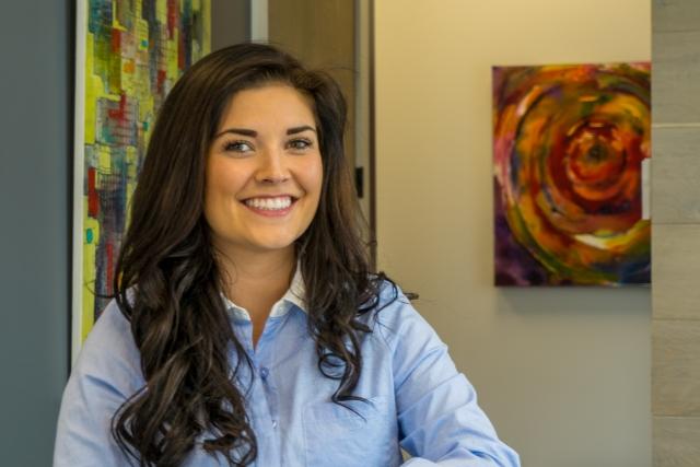 Stacey MacAulay, Registered Denturist