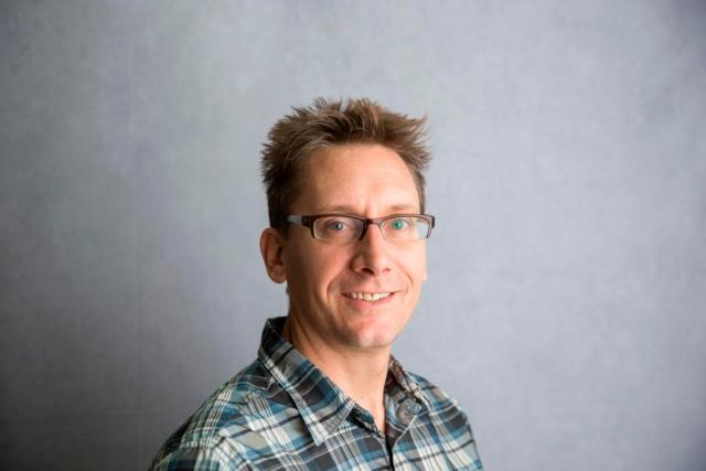 Tyler Perrault, Owner and Denturist at Vernon Denture Clinic