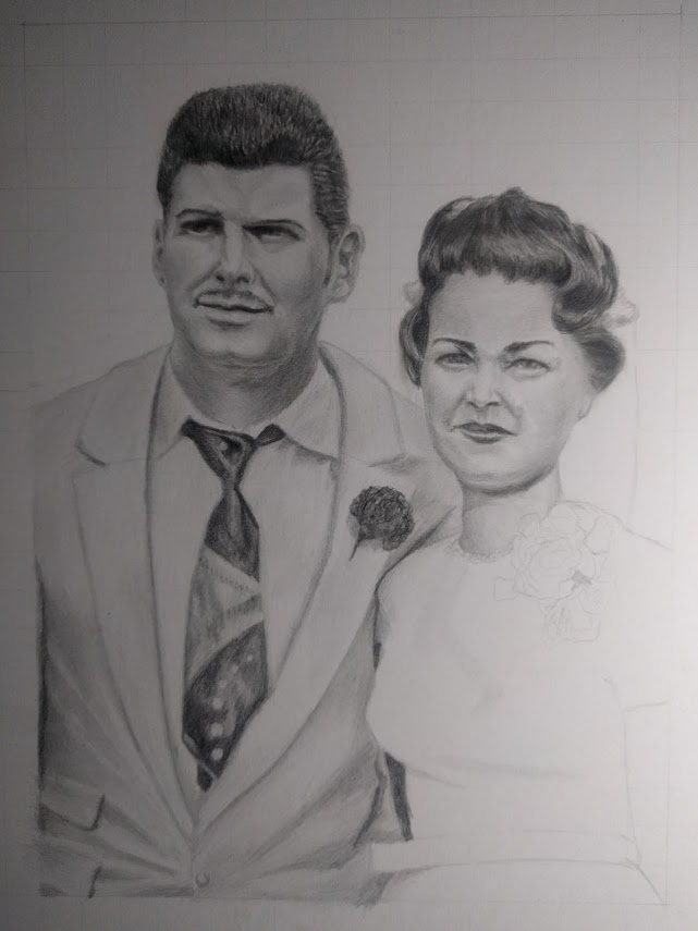 Mom and Dad WIP 02