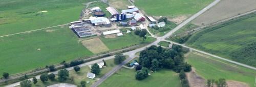 Miller Farm header