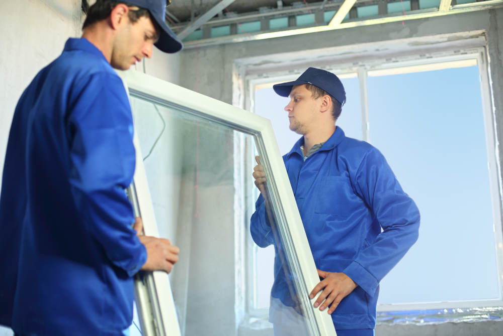 3 Reasons for Hiring a Glazing Professional | Victorville Vern's Glass