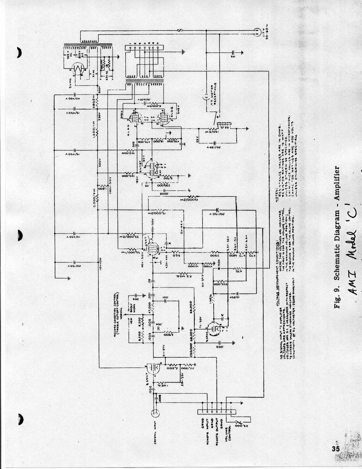 B Tracker Wiring Schematics