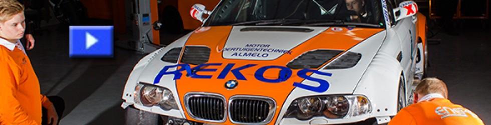 Autosport: BS Racing Team