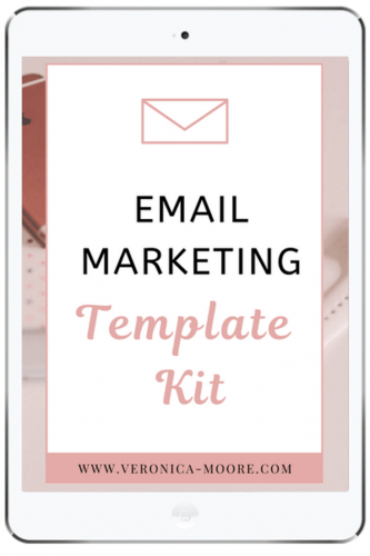 email template kit