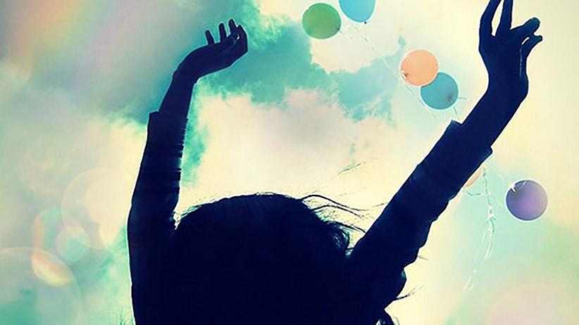 Renuncié!; para no renunciar a mis sueños. Be happy, Be Free
