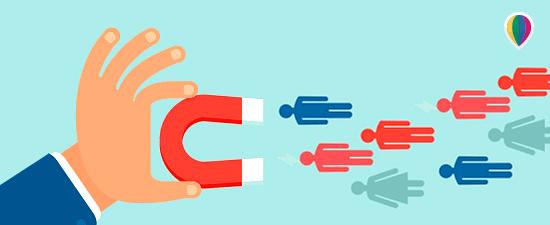 Cómo crear publicaciones efectivas para atraer clientes a tu negocio.