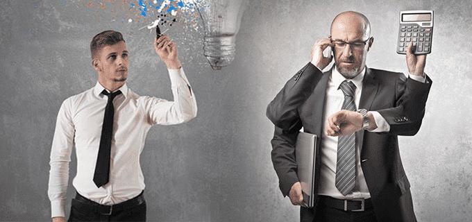 5 Hábitos de la vida de un emprendedor