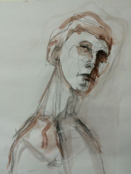 lifedrawing (sold)