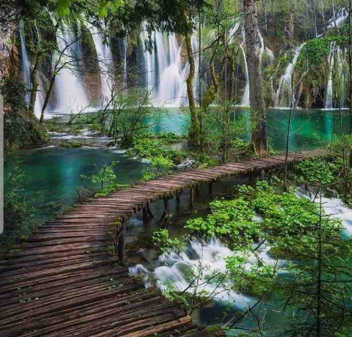 Laghi Plitvice